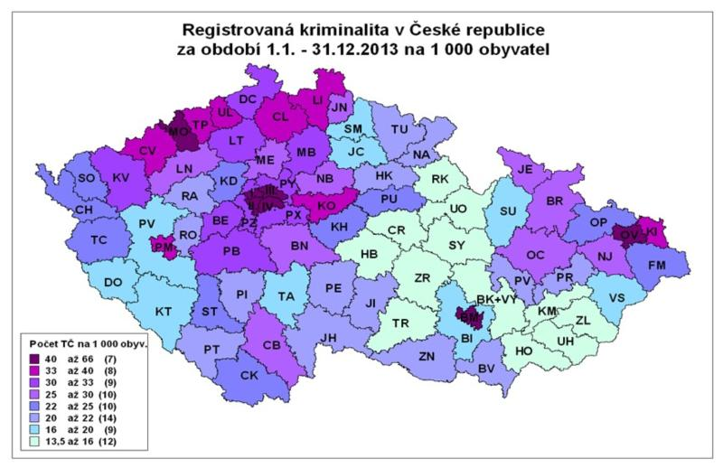 Kriminalita V Praze Narostla Portal Hlavniho Mesta Prahy