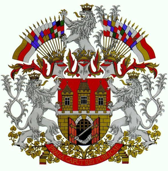 trezory Praha