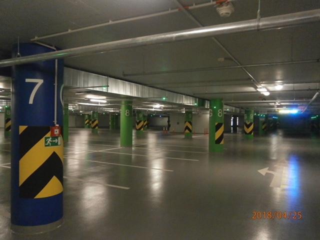 Garaze Pod Prasnym Mostem Dnes Ziskaly Kolaudacni Souhlas Portal
