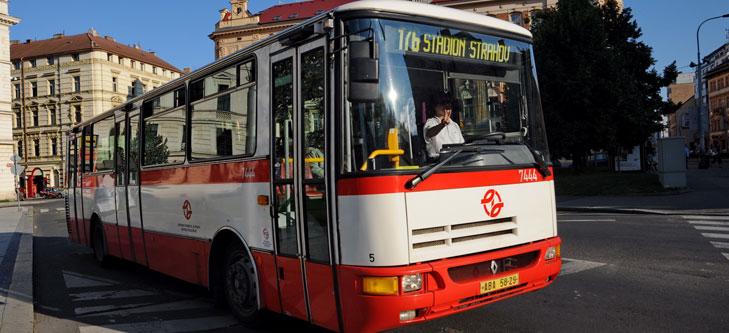 Městská hromadná doprava (Portál hlavního města Prahy)